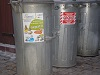 Změna vtermínu svozu popelnic
