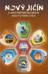 Nový Jičín vydal novou brožuru opartnerských městech