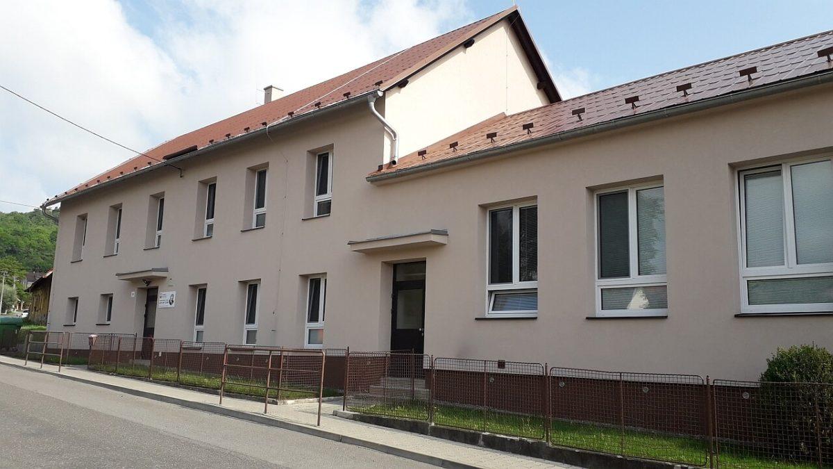 Azylový dům Straník