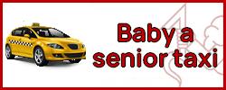 Baby aSenior taxi